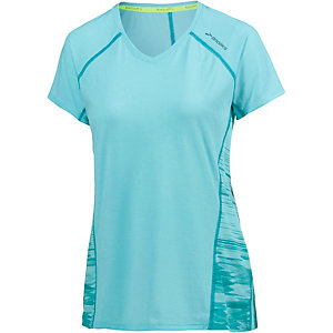 Brooks Distance Laufshirt Damen mint