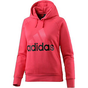 adidas Essentials Hoodie Damen pink