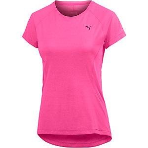 PUMA NightCat Laufshirt Damen pink