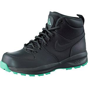Nike Manoa Sneaker Jungen anthrazit