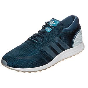 adidas Los Angeles Sneaker Herren dunkelblau / weiß