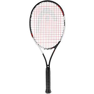 HEAD Graphene Touch Speed MP Tennisschläger schwarz/weiß/orange