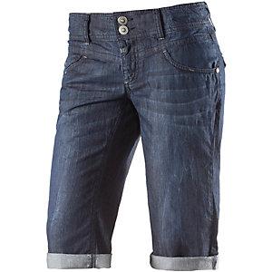 TIMEZONE Britt 3/4-Jeans Damen dark denim