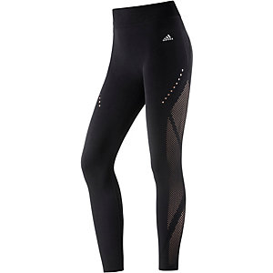 adidas Seamless Tights Damen schwarz