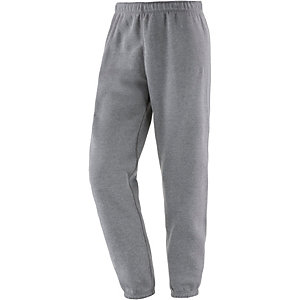 Under Armour Favorite Fleece Trainingshose Damen grau/melange