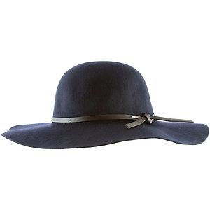 Tommy Hilfiger Hut Damen dunkelblau