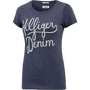 Tommy Hilfiger T-Shirt Damen navy