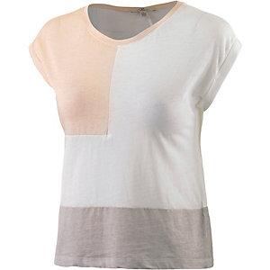Mavi T-Shirt Damen offwhite/rosa