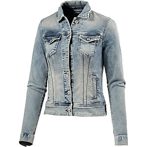 LTB Dean X Jeansjacke Damen blue denim