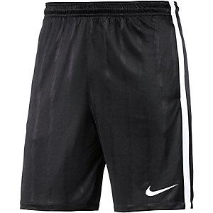 Nike Squad Funktionsshorts Herren schwarz/weiß