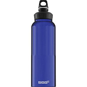 SIGG Traveller 0,6L Trinkflasche dunkelblau