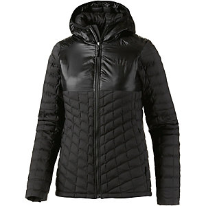 The North Face Thermoball Plus Outdoorjacke Damen schwarz