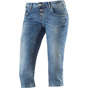 M.O.D Ulla 3/4-Jeans Damen used denim