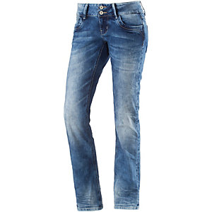 M.O.D Larissa Straight Fit Jeans Damen used denim