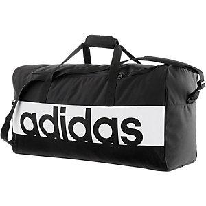 adidas Lin Per TB L Sporttasche Herren schwarz