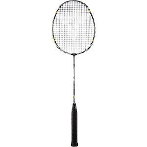 Talbot-Torro BMSchläger Isoforce 751.4 Badmintonschläger weiß/silberfarben/schwarz