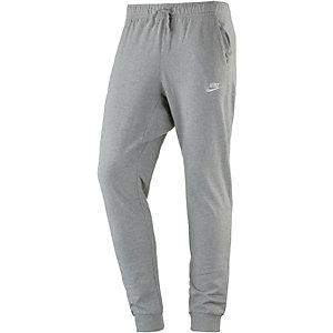 Nike Club Sweathose Herren grau