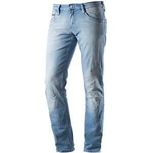 Tommy Hilfiger Saber Slim Fit Jeans Herren light denim