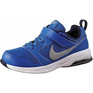 Nike Air Max Motion Sneaker Jungen blau