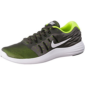 Nike Lunarstelos Laufschuhe Herren grau