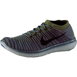Nike Free RN Motion Laufschuhe Herren blau