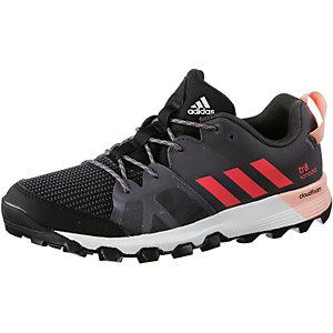 adidas Kanadia 8 TR Laufschuhe Damen schwarz/pink