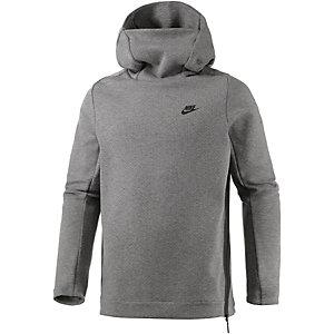 Nike Tech Fleece Sweatshirt Herren grau