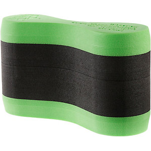 Arena Pullboy Schwimmhilfe schwarz/grün