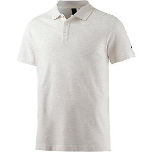 adidas Ess Base Poloshirt Herren hellgrau