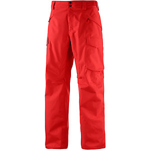The North Face Gatekeeper Skihose Herren fiery red