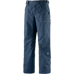 The North Face Skihose Herren shady blue
