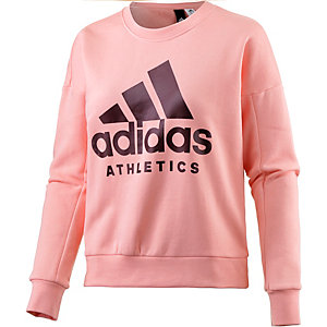 adidas Sweatshirt Damen lachs