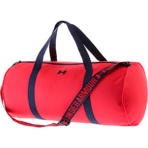 Under Armour Favorite Sporttasche Damen rot/navy