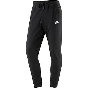Nike Club Sweathose Herren schwarz