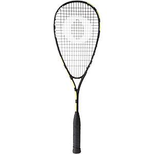 OLIVER Strike F8 Squashschläger schwarz-gelb