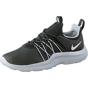 Nike WMNS Darwin Sneaker Damen anthrazit/weiß