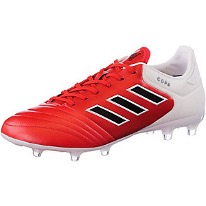 adidas COPA 17.2 FG Fußballschuhe Herren rot