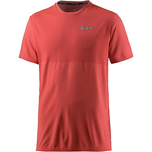 Nike Relay Laufshirt Herren orange