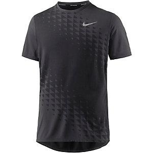 Nike Relay Laufshirt Herren anthrazit