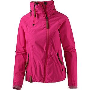 Naketano Forrester V Jacke Damen pink