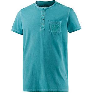 Jockey t shirt herren t rkis im online shop von for Jockey t shirts sale