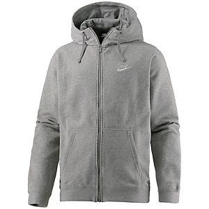 Nike AV15 Sweatjacke Herren grau