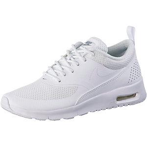 Nike Air Max Thea Sneaker Mädchen weiß
