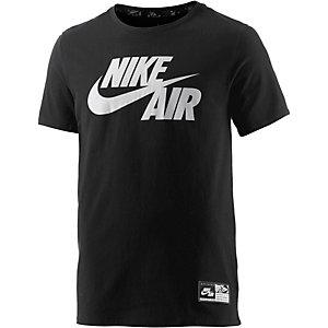 Nike T-Shirt Herren schwarz
