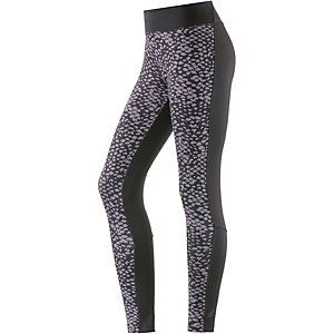 adidas Design 2 Move Lauftights Damen schwarz/anthrazit