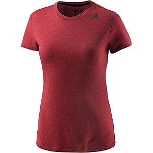 adidas Prime T-Shirt Damen pink/melange