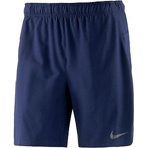 Nike Flex Vent Funktionsshorts Herren dunkelblau