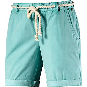 Maui Wowie Shorts Damen türkis