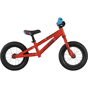 SCOTT Voltage Walker Laufrad Jungen rot