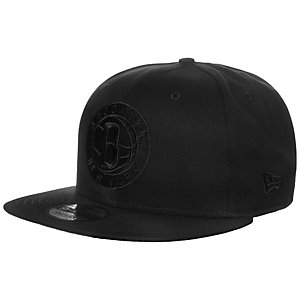 New Era 9FIFTY NBA BOB Brooklyn Nets Cap schwarz